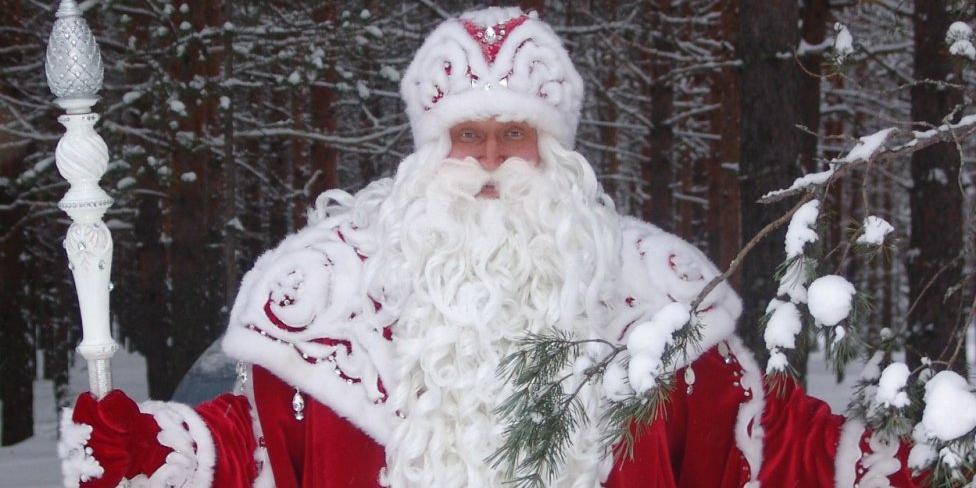 Калининградский Дед Мороз сломал челюсть подростку за отказ прочитать стихотворение