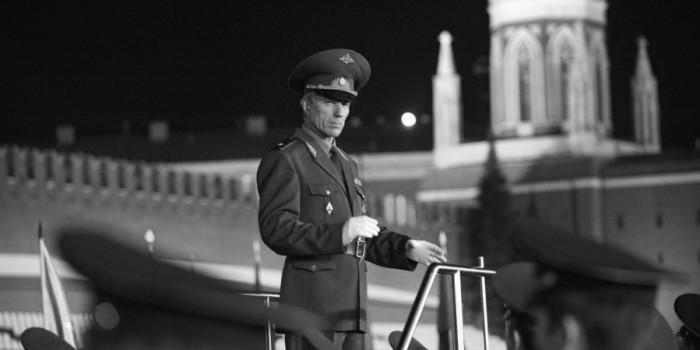 Минобороны присвоит Московскому военно-музыкальному училищу имя Валерия Халилова