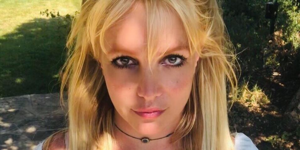 Бритни Спирс избавилась от опеки отца спустя 13 лет