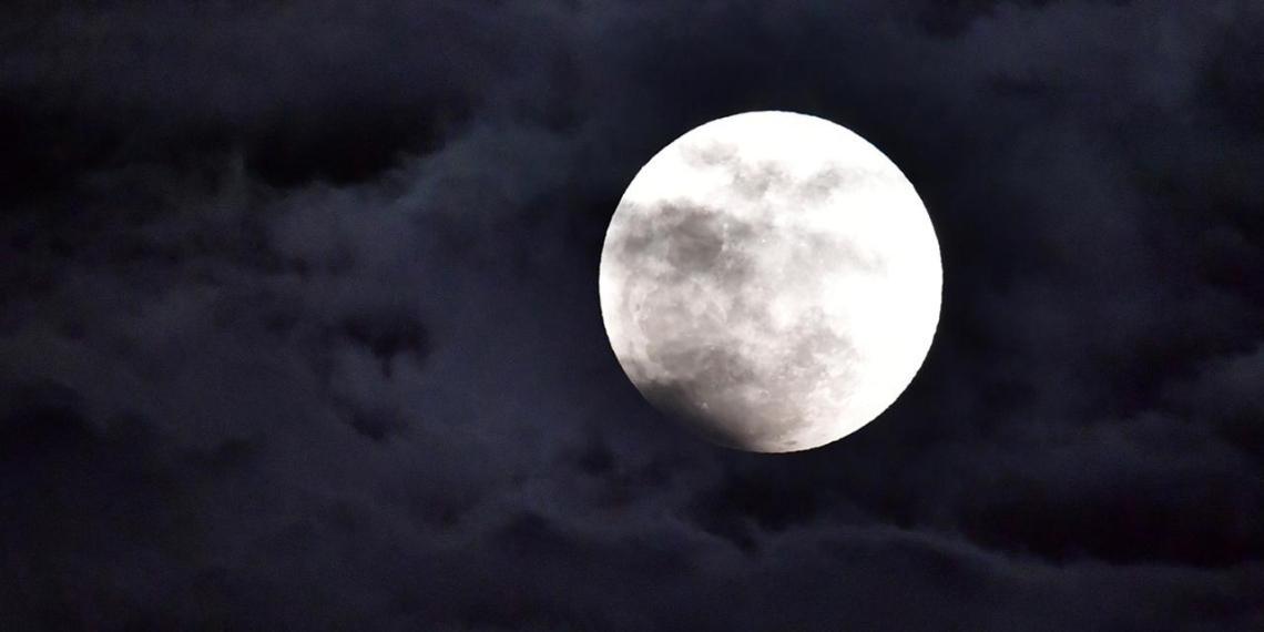 Представлен план создания российско-китайской станции на Луне