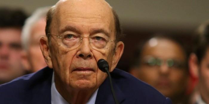 В США ответили на обвинения МВФ в протекционизме