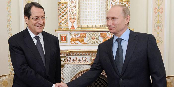 Кипр подписал соглашение о военной базе для флота РФ