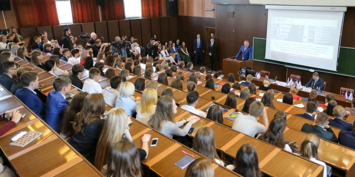 Составлен рейтинг самых перспективных специальностей в российских вузах