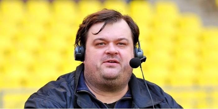 Стала известна причина отстранения от эфира Василия Уткина