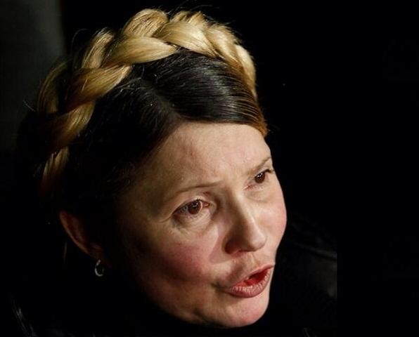 """Прослушка телефонного разговора между Шуфричем и Тимошенко: """"мочилово чертовых кацапов"""""""