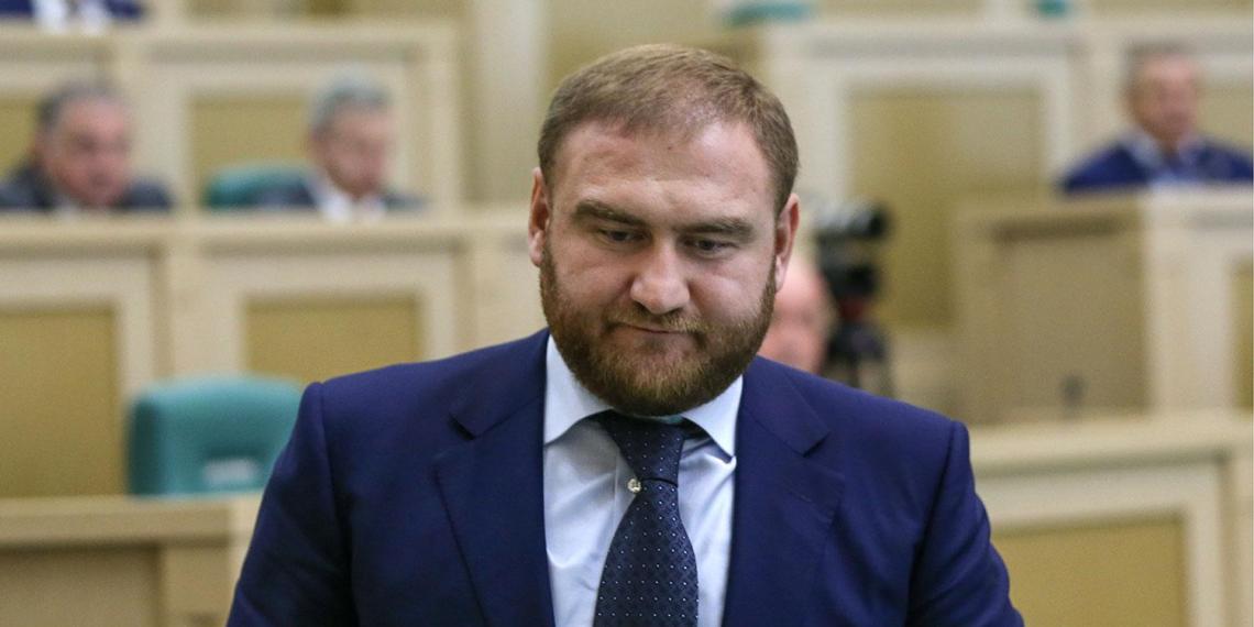 Прокуратура попытается изъять активы экс-сенатора Арашукова на 1,5 млрд рублей