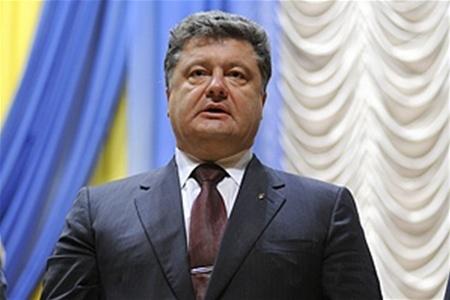 Порошенко признал невозможность военной победы над ДНР и ЛНР