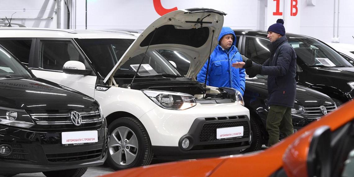 Россиянин отсудил у автосалона полмиллиона за бесполезную услугу