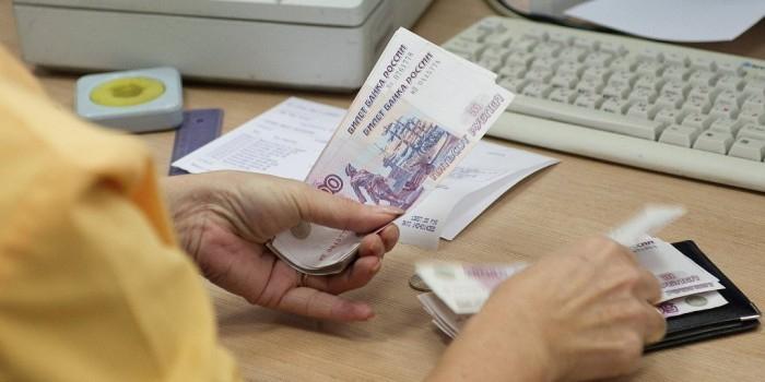 В следующем году пенсии в России поднимут дважды