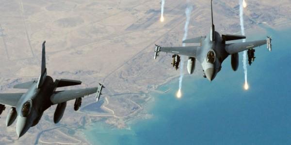 Fox News: Россия потребовала от США прекратить полеты над Сирией