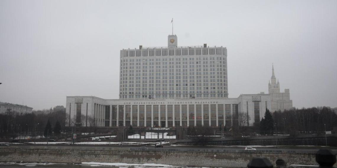Правительство засекретило закупки госструктур