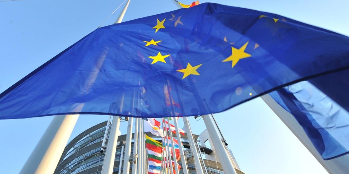 ЕС хочет создать общеевропейское агентство по борьбе с отмыванием денег