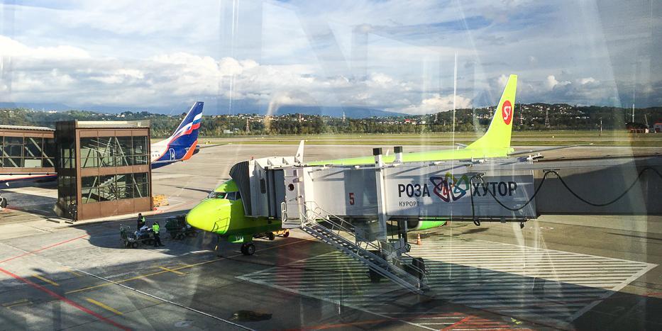 Раскрыт план Росавиации по возобновлению международного авиасообщения