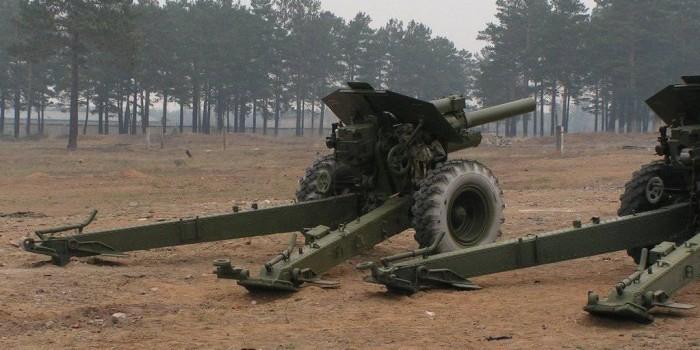 Fox News сообщил о переброске в Сирию российской артиллерии