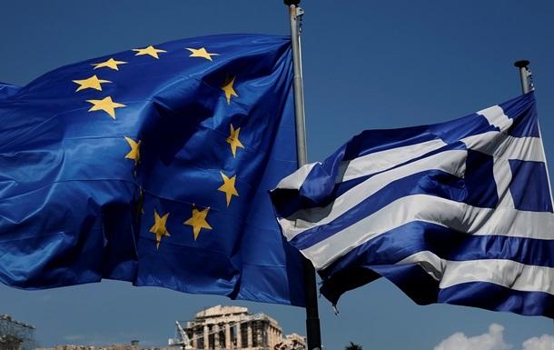 Позиция Греции по санкциям усложняет игру Запада против России