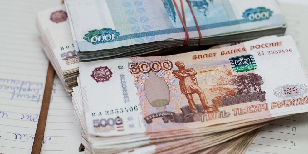Россияне хранят в банках 27 трлн рублей