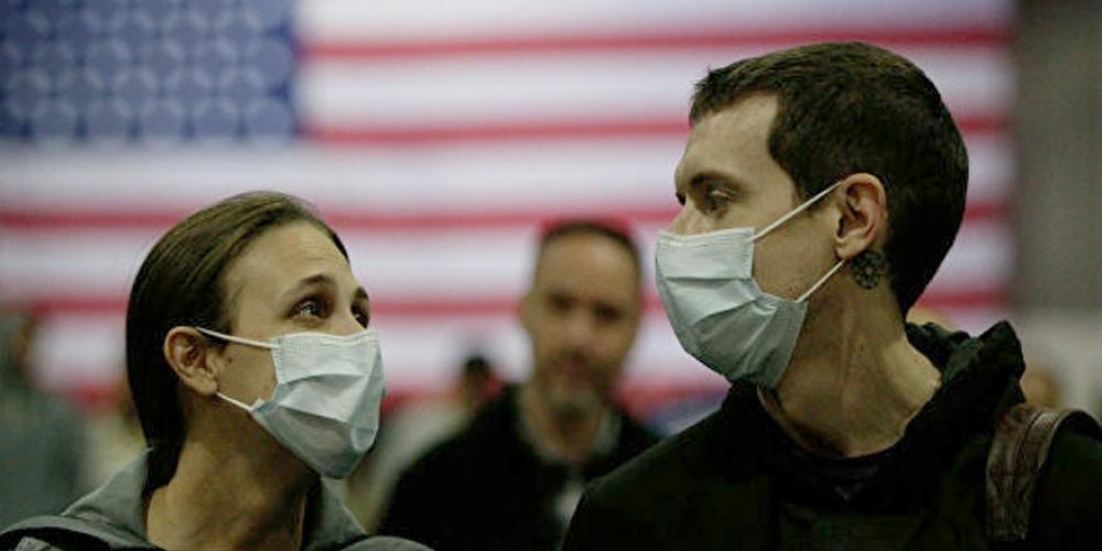 В США и Германии зафиксированы суточные рекорды прироста заболевших COVID-19