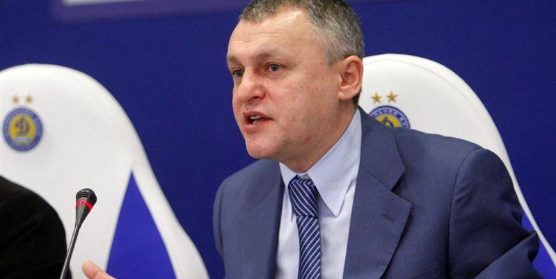 Президент киевского «Динамо»: нужно было дождаться выборов, а не свергать Януковича