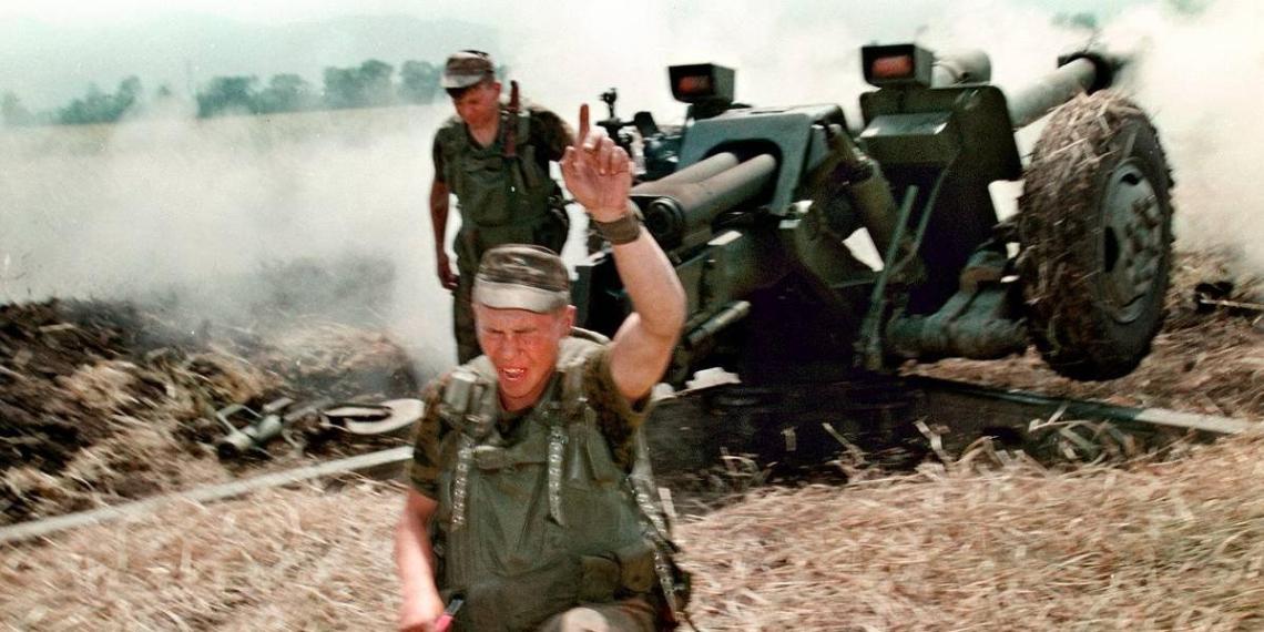 Названа причина больших потерь России в Первой чеченской войне
