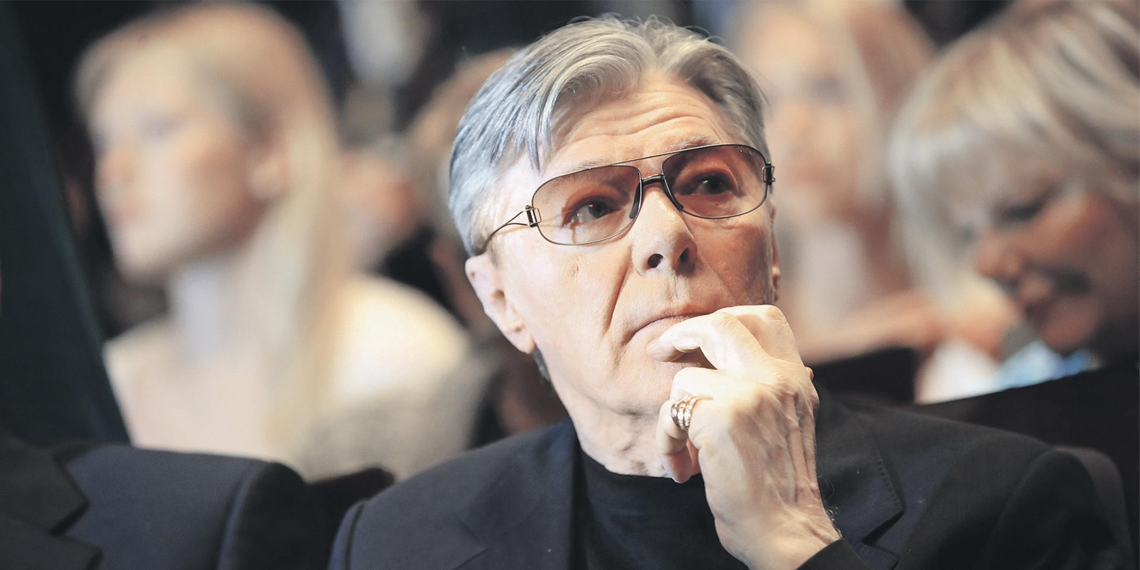 Актер Збруев поспорил с Силуановым о пенсиях