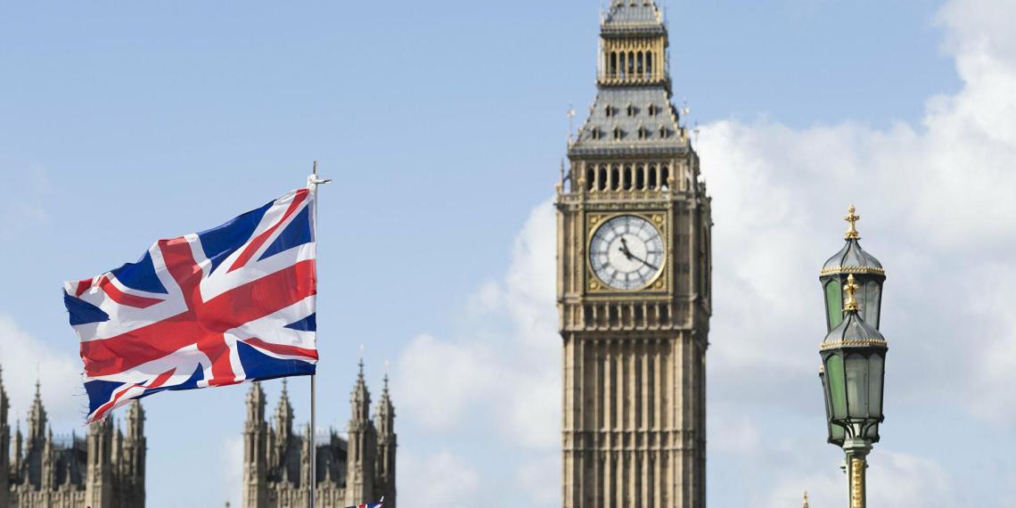 Еврокомиссия обвинила Великобританию в невозврате 100 млн евро и подала в суд