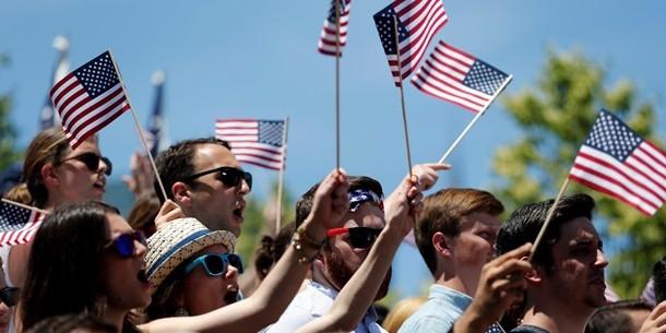Две трети американцев выступают против демократов и республиканцев