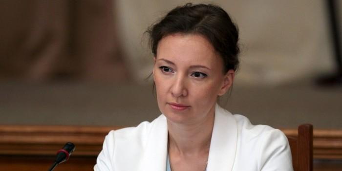 Кузнецова поблагодарила Кадырова за работу по возвращению детей из Сирии и Ирака