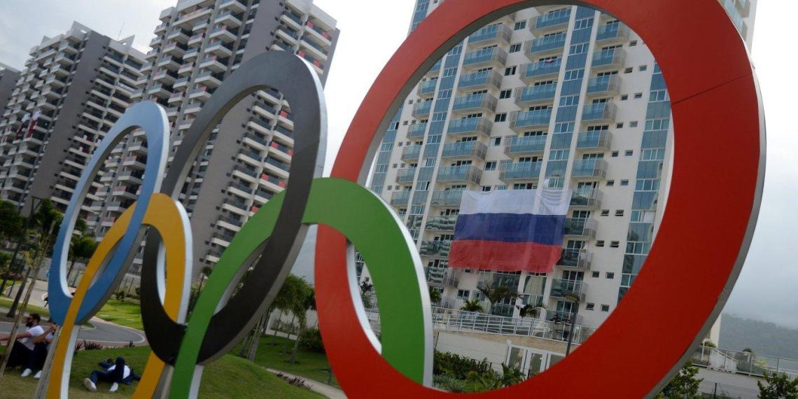 В WADA назвали условие участия России в Олимпиаде
