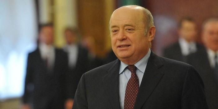 У Фрадкова возникли проблемы с переходом на должность главы совета директоров РЖД