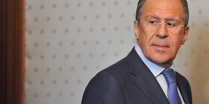 Лавров: Разворот РФ на Восток является национальным приоритетом на весь XXI век