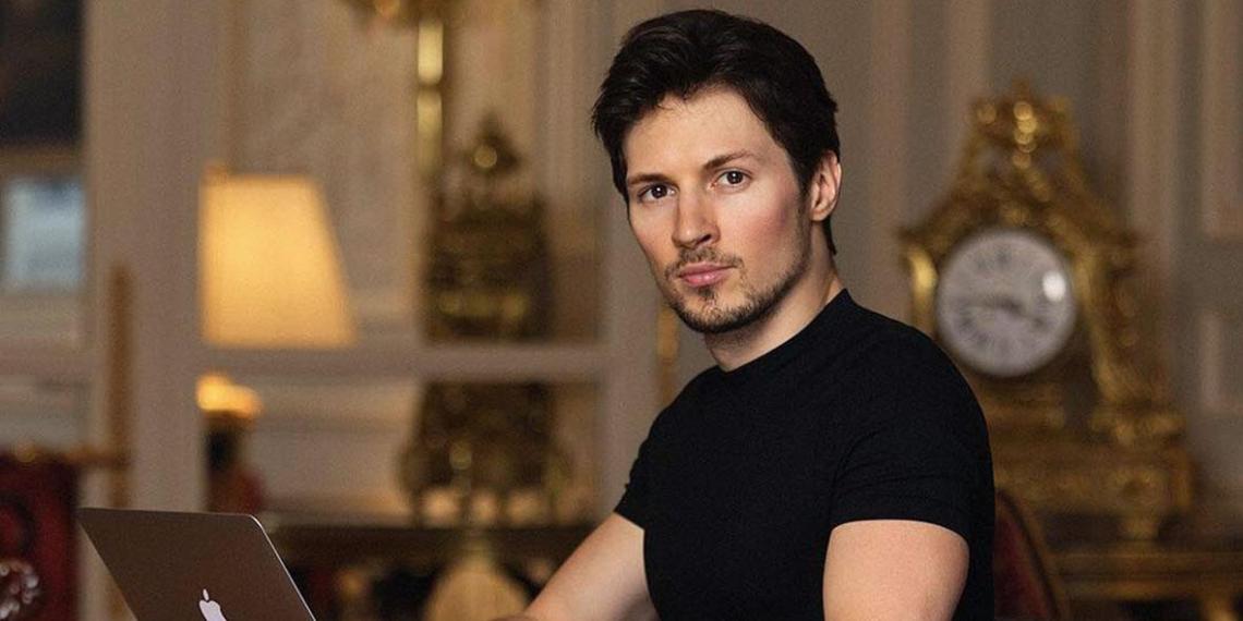 Павел Дуров признался, что заработанные миллионы не сделали его счастливым