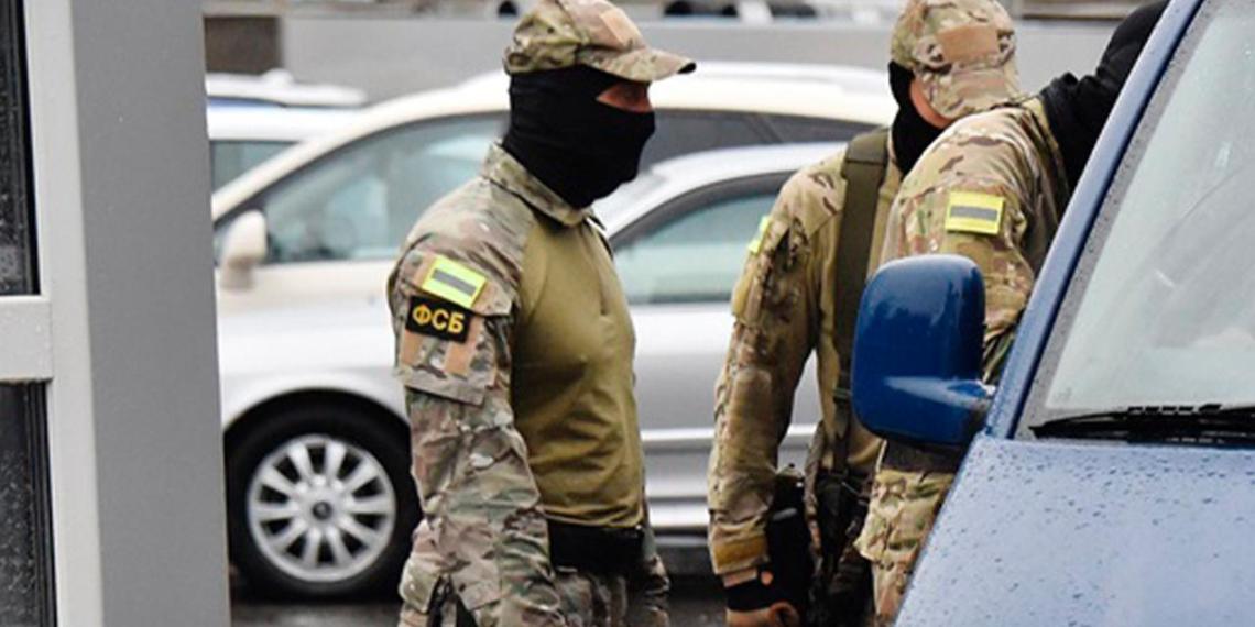 Задержан экс-глава подразделения ФСКН, организовавший сеть нарколабораторий