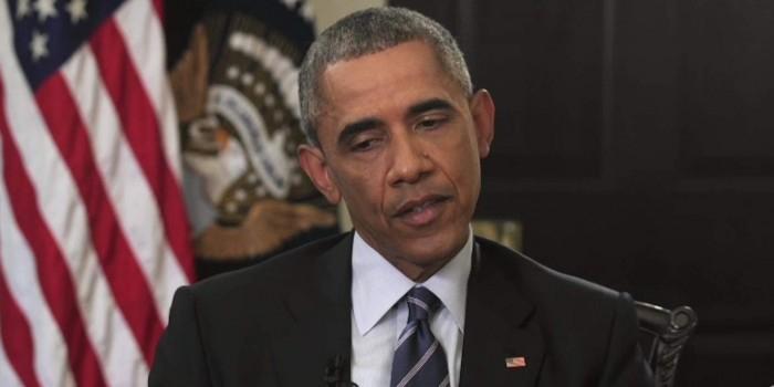 Обама: без России соглашения по Ирану добиться бы не удалось