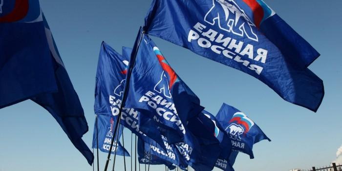 В «Единой России» рассказали о планах провести форум «Кандидат» для будущих участников праймериз