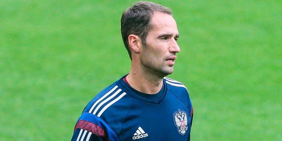 Хорваты назвали бывшего капитана сборной России главным футбольным алкоголиком