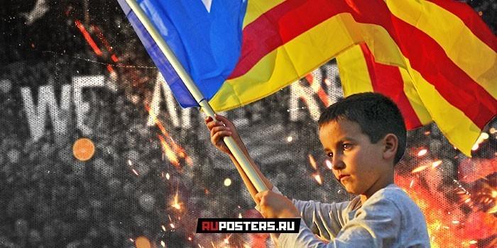 """""""Каталония — не Испания"""": 8 причин, почему это возможно"""