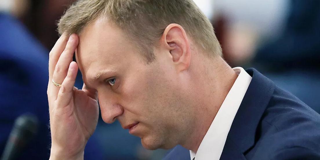 СК возбудил дело против Навального из-за клеветы на ветерана