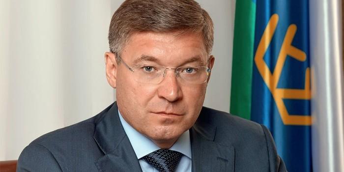 В рейтинге губернаторов ФоРГО сменился лидер