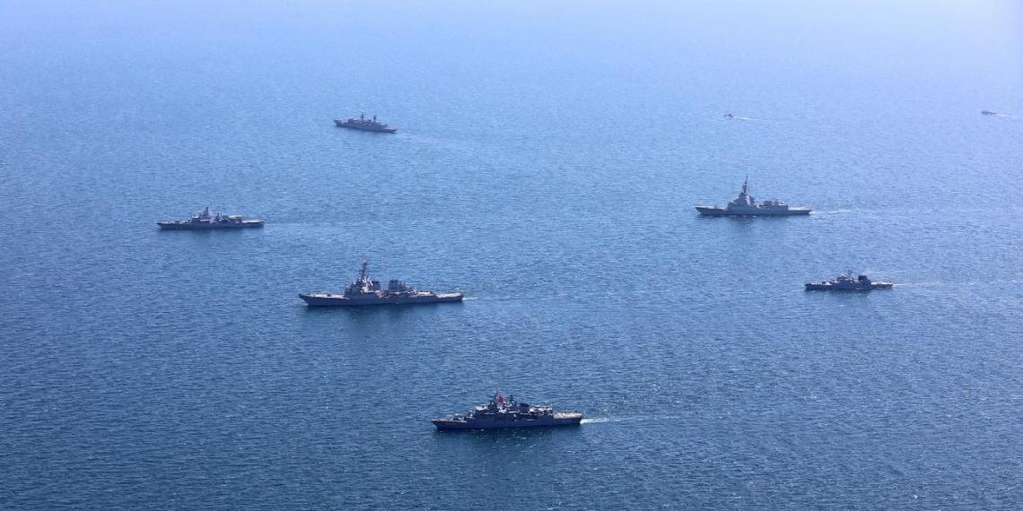 """Россия призывает США и НАТО отменить """"агрессивные"""" учения с Украиной"""