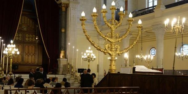 В Марселе синагогу превратят в мечеть