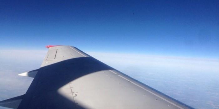Авиакомпания Коломойского назвала незаконным запрет на полёты в Россию
