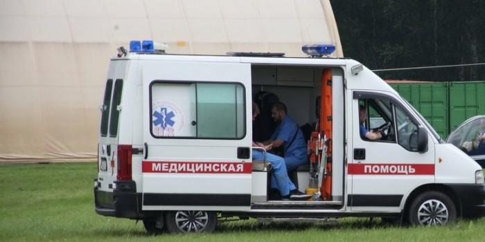 Россия заняла последнее место в рейтинге систем здравоохранения Bloomberg