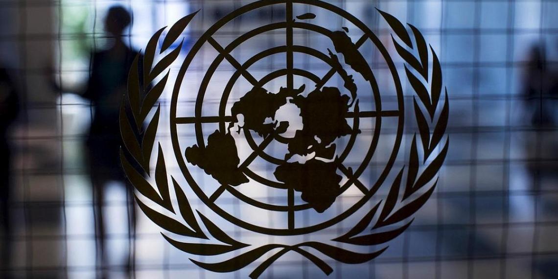 Украина испугалась гнева Китая и отозвала подпись под заявлением ООН в защиту уйгуров