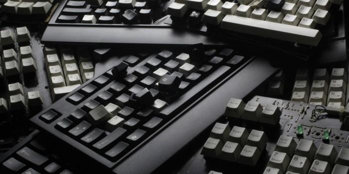 Ученые нашли взаимосвязь между раскладкой клавиатуры и предпочтениями в порно