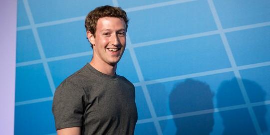 Facebook открыл отдел для создания виртуальной реальности в соцсетях