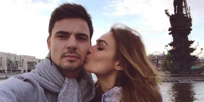 СМИ: Алена Водонаева рассталась со своим женихом