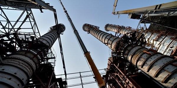 Китайская компания вложит 88 млрд юаней в перенос заводов в Россию