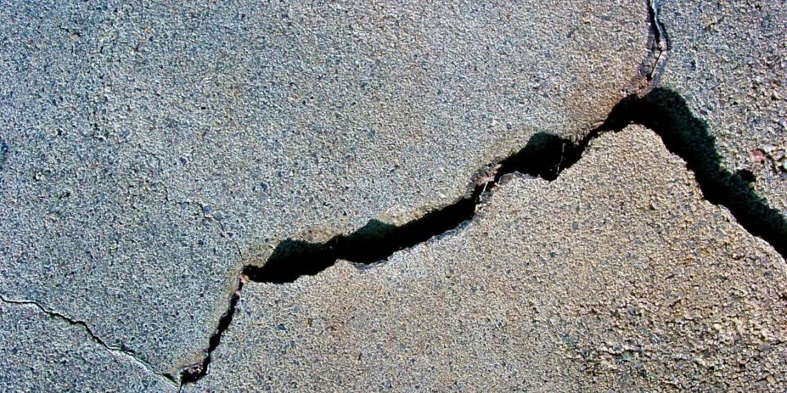 Российские ученые разработали самовосстанавливающийся бетон