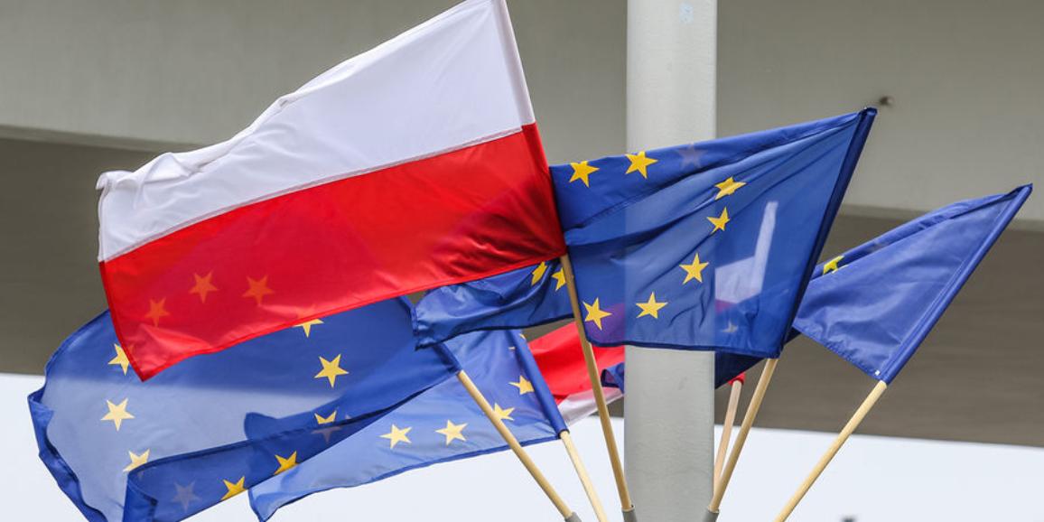 Глава Минюста Польши пригрозил выходом из ЕС