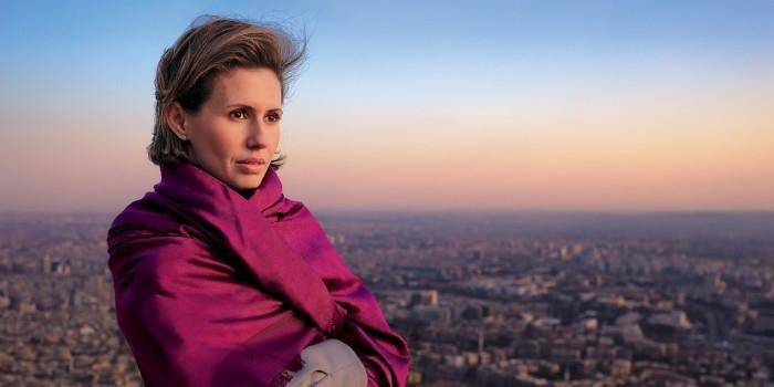 Британский парламент потребовал лишить гражданства жену Асада из-за ее поста в Instagram